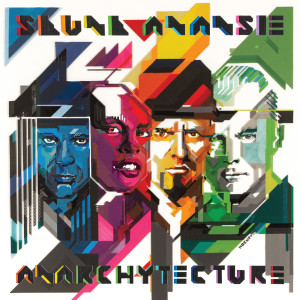 Skunk Anansie_Anarchytecture_cover