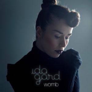"""Ida Grad - """"Womb"""" Cover"""