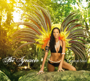 klein-Bê_Ignacio_Tropical_Soul_CD_Cover_presse