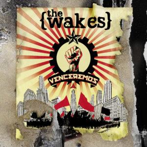 TheWakes-Albumcover
